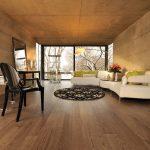 maintenance of laminate flooring