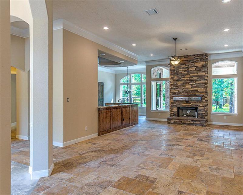 slip resistant floor tile