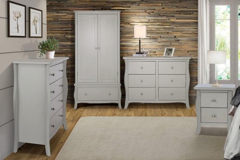 delivered assembled bedroom furniture