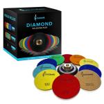 Diamond Polishing Pads by ibouteek