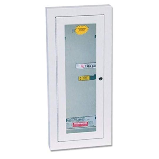 fire extinguisher cabinet by Builder Outlet